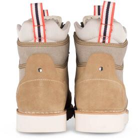 Amundsen Sports Safari Mucks Boots desert